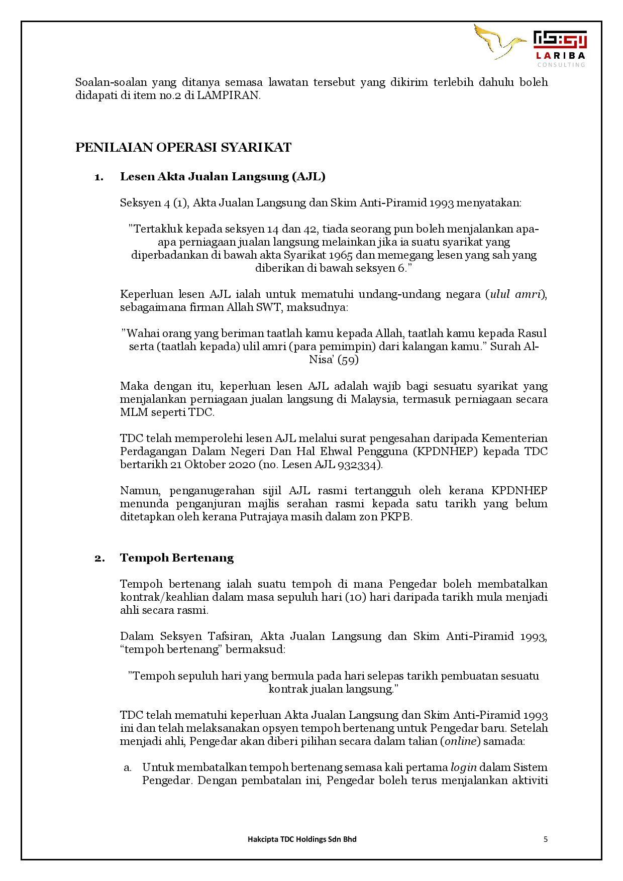 Huraian Penilaian Syariah TDC 210121 (1)-page-005